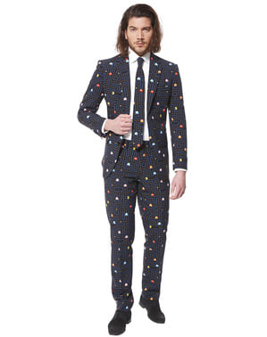 Abito Pac-Man - Opposuits