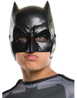 Batman Maske für Jungen aus Batman vs Superman Classic