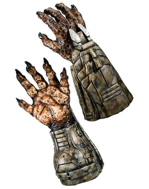 Predator hænder fra Alien vs Predator