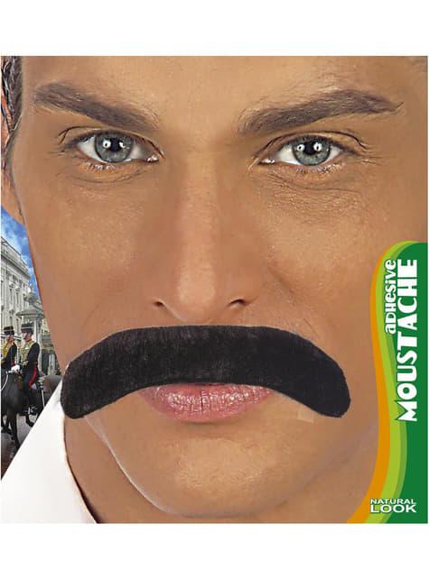 Men's Gentleman Moustache