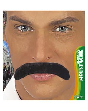 Чоловічі джентльменські вуса