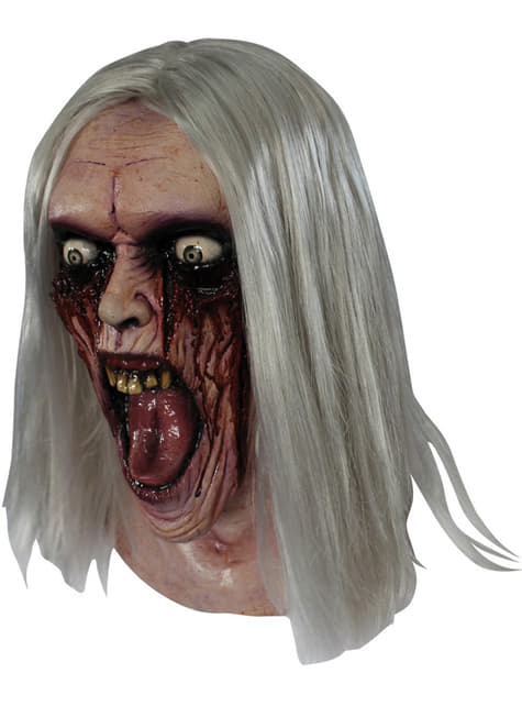 Maska Płacznica Halloween