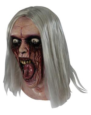Halloweenská maska La Llorona (Plačící dáma)