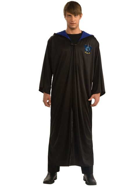 Túnica de Ravenclaw Harry Potter para adulto