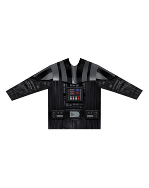 Boy's Hyper realistic Darth Vader T-shirt