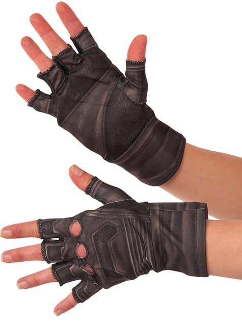 Captain America Civil War gloves for Kids