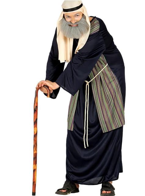 Bastón de anciano