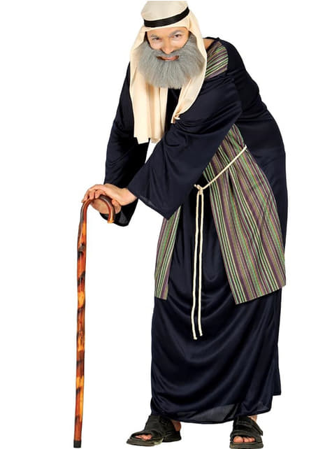 Vychádzková palica pre seniorov