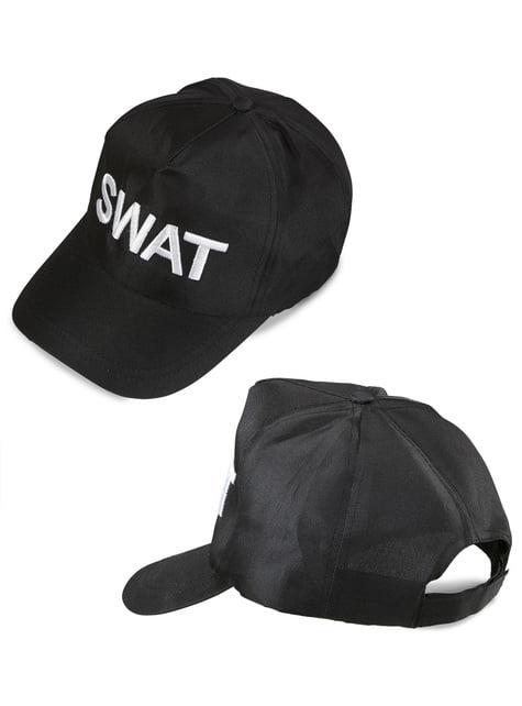 Casquette Swat adulte
