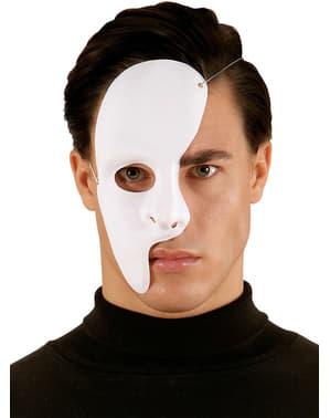 Mască fantoma de la operă pentru adult