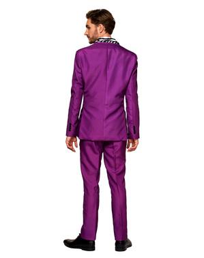 Фіолетовий костюм «Сутенер» - Opposuits