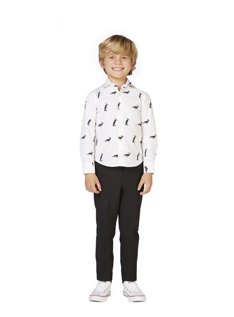 Penguin shirt Opposuit for boys