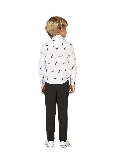 Penguin shirt Opposuit for boys - kid