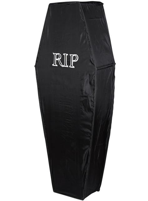 Disassembling Coffin