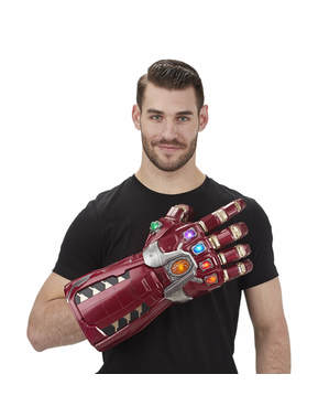 Iron Man Gauntlet - Avengers Endgame (Official Replica)