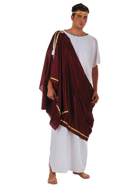 Grieks kostuum
