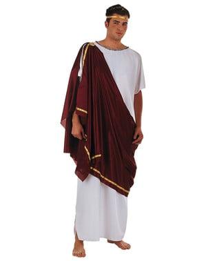 Costum de grec