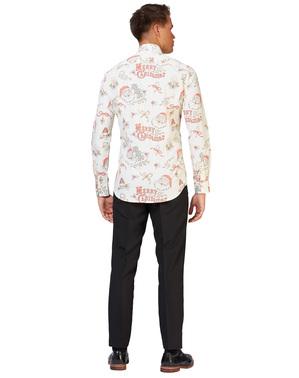 חולצת המולד Hohoholly Opposuits לגברים
