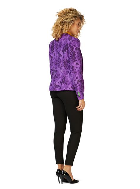 The Joker Opposuit jacket for women