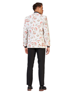 Hohoholly Opposuits jakke til mænd