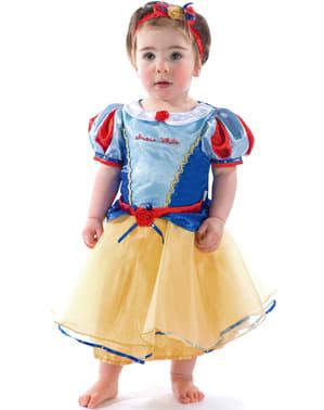 Бебешки костюм за Снежанка