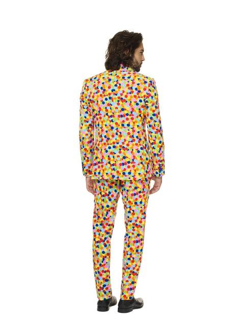 Anzug Confetteroni Opposuit für Männer
