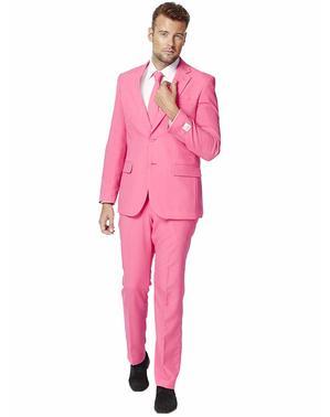 ピンクのオポスーツさん
