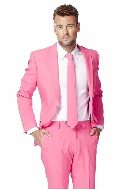 Traje Mr. Pink Opposuit