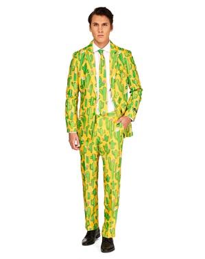 Cactus Suit - Opposuits