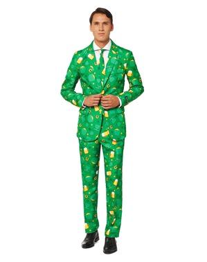 Opposuits St Patrick Kostym