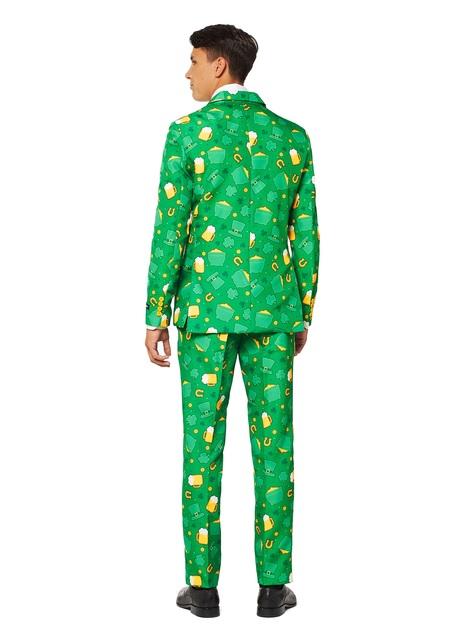 St. Patrick Anzug - Opposuits