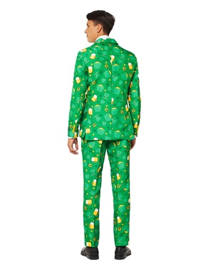 Opposuits St Patrick Dress