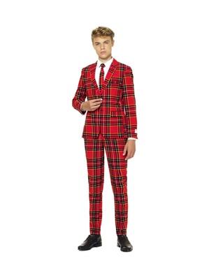 Originálni oblek pro teenagery dřevorubec Opposuit