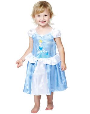 Costum Cenușăreasa pentru bebeluși