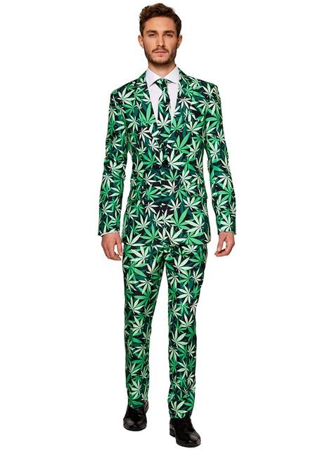 Traje Cannabis Opposuits