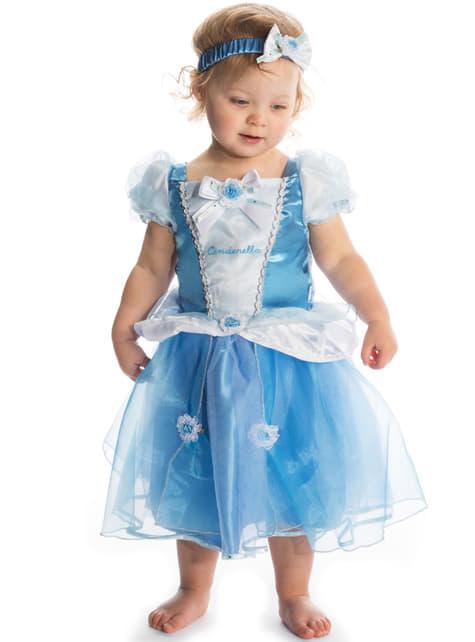 Baby's Deluxe Cinderella jelmez