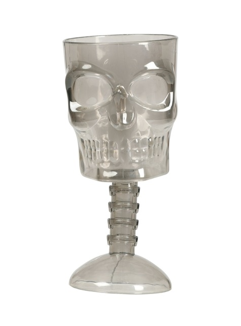 Copa esqueleto