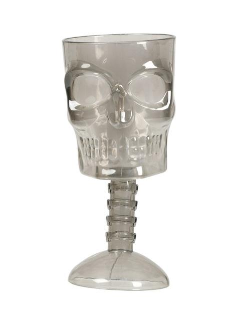 Copo esqueleto