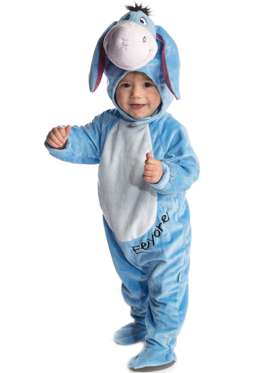 1c942f5e8fe2 Baby s Eeyore Winnie the Pooh Costume. The coolest