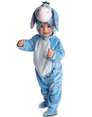 Costum Igor Winnie the Pooh pentru bebeluși