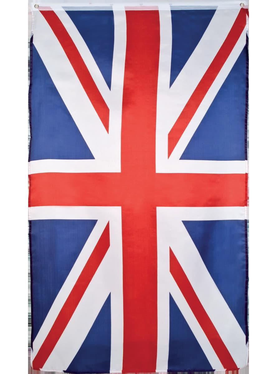 United Kingdom Flag For Parties And Birthdays Funidelia