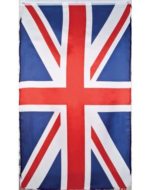 Banderole du Royaume Unis
