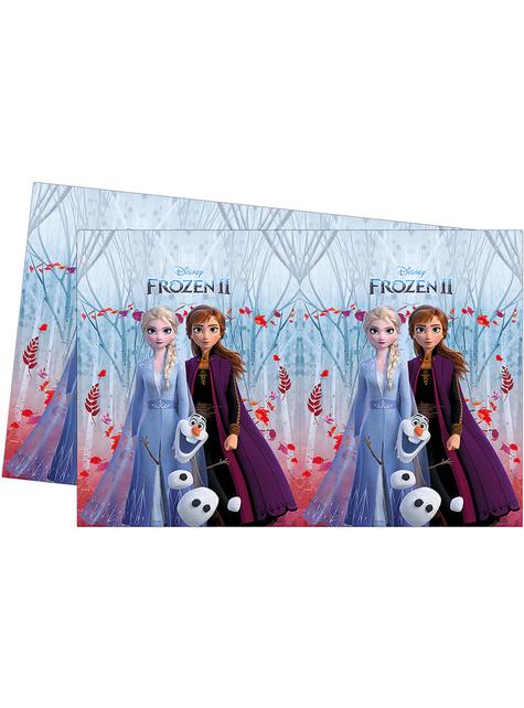 Mantel de Frozen 2 (120 x 180 cm)