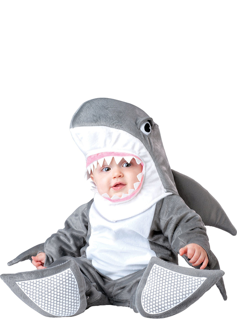 Cápa jelmez (kisgyermek)