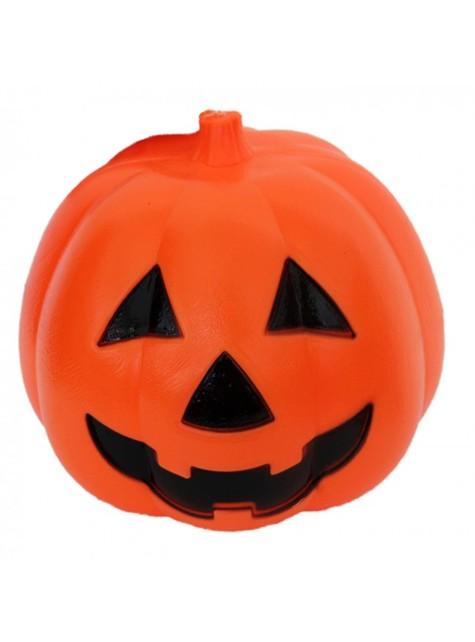 Abóbora luminosa Decoração Halloween