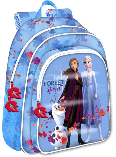 Frozen 2 backpack in blue