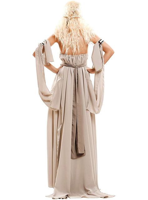 Drachenmutter Königin Kostüm für Damen