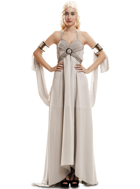 Daenerys Mother of Dragons Costume