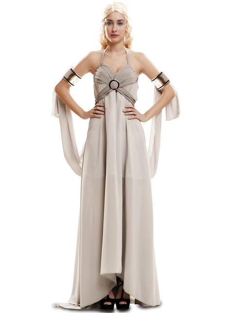 Disfraz de Reina madre de dragones para mujer