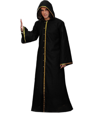 Dark Wizard Costume For Men